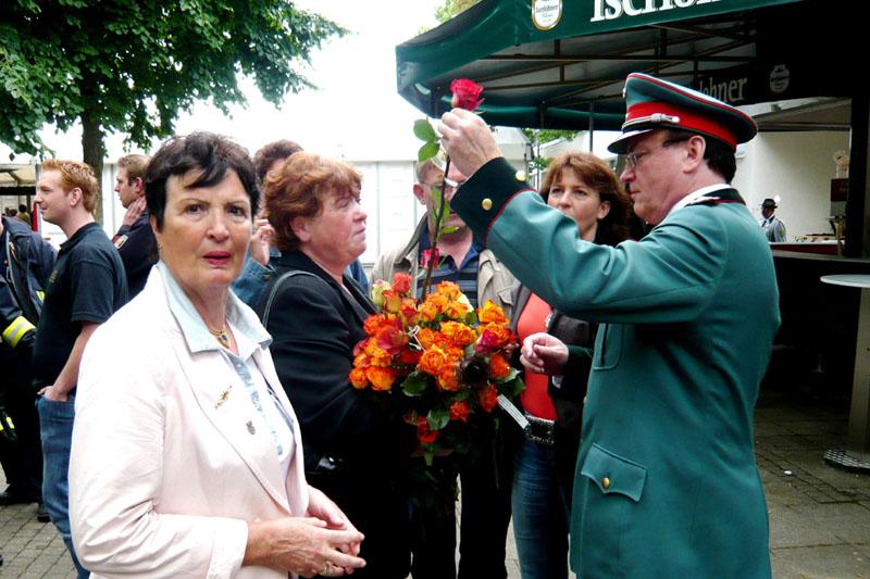 Vizebürgermeisterin Renate Brunswicker